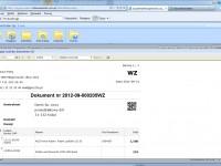 Dokumenty systemu WMS