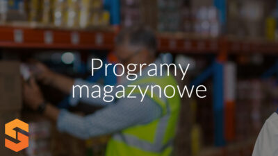 Programy magazynowe